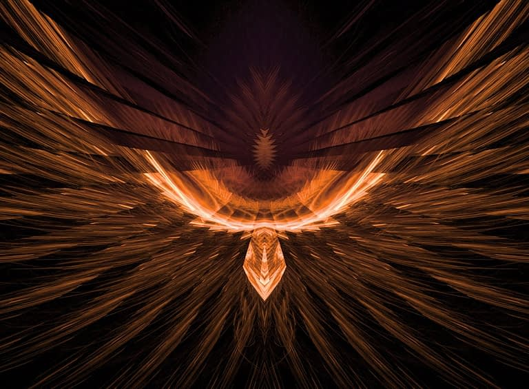 Phoenix Rising A 01